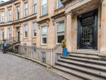 Thumbnail to rent in Lynedoch Crescent, Flat 2, Park District, Glasgow