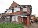 Thumbnail for sale in Manor Crescent, Guildford