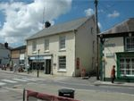 Thumbnail to rent in Above Barclays Bank, Newcastle Emlyn, Carmarthenshire