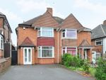 Thumbnail for sale in Newlands Road, Stirchley, Birmingham