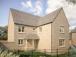 "Thumbnail to rent in ""The Bourton"" at Cinder Lane, Fairford"