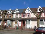 Thumbnail for sale in Broadway, Treforest, Pontypridd