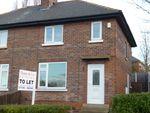 Thumbnail to rent in High Greave Road, Herringthorpe