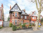 Thumbnail for sale in Elm Grove Road, Ealing Common, London