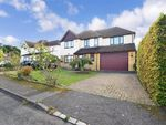 Thumbnail for sale in Kearton Close, Kenley, Surrey