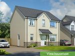 Thumbnail to rent in Plot 8 & Plot 39, Carnock Road, Dunfermline