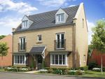 "Thumbnail for sale in ""Warwick"" at Wheatley Close, Banbury"