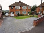 Thumbnail to rent in Martin Close, Whitwick