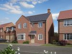 "Thumbnail to rent in ""The Mayfair"" at Minchens Lane, Bramley, Tadley"