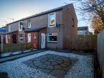 Thumbnail for sale in Franchi Drive, Stenhousemuir, Larbert