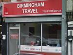 Thumbnail to rent in Warwick Road, Birmingham