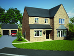 Thumbnail to rent in The Willerby, Longlieve Gardens, Pilsley, Derbyshire