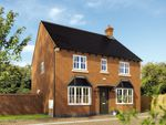 "Thumbnail to rent in ""The Diamond"" at Loughborough Road, Rothley, Leicester"