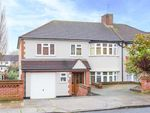 Thumbnail for sale in Albany Close, Bexley