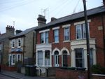 Thumbnail to rent in Marshall Road, Cambridge