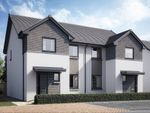 Thumbnail for sale in Plot 11 - Arrochar, Maitland Crescent, Stirling