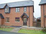 Thumbnail to rent in 8, Parc Hafod, Tregynon, Newtown, Powys