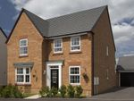 "Thumbnail to rent in ""Holden"" at London Road, Nantwich"
