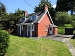Thumbnail for sale in Kerry Road, Newtown, Powys