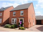 Thumbnail to rent in Tamworth Close, Grantham