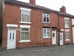 Thumbnail to rent in Weston Street, Heanor