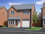 Thumbnail to rent in Plot 17, Heritage Green, Forden, Welshpool, Powys