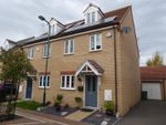 Thumbnail for sale in Whitby Avenue, Eye, Peterborough