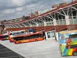 Thumbnail to rent in Unit 2 Mansfield Bus Station, Quaker Way, Mansfield