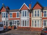 Thumbnail to rent in Clodien Avenue, Heath, Cardiff