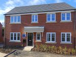 Thumbnail to rent in Plot 19, Milestone Grange, Stratford Upon Avon