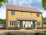 "Thumbnail to rent in ""The Hanbury"" at Fellows Close, Weldon, Corby"