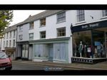 Thumbnail to rent in Higher Market Street, Penryn