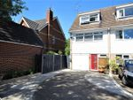 Thumbnail for sale in Headley Close, Woodley, Reading