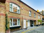 Thumbnail to rent in Onslow Mews West, South Kensington, London