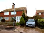 Thumbnail for sale in Elsted Close, Eastbourne