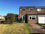 Thumbnail to rent in Lyncroft Close, St. Mellons, Cardiff