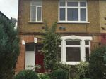 Thumbnail to rent in Maswell Park Road, Hounslow, Middlesex