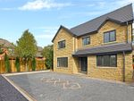Thumbnail to rent in Plot 3, The Gallops, Morley, Leeds, West Yorkshire