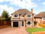 Thumbnail for sale in Brian Crescent, Tunbridge Wells, Kent