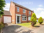 Thumbnail to rent in Whitethorn Drive, Leamington Spa