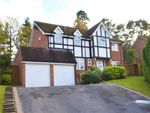 Thumbnail for sale in Gainsborough Close, Camberley, Surrey