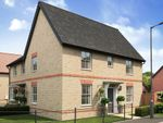 """Thumbnail to rent in """"Hadley"""" at Caistor Lane, Poringland, Norwich"""