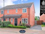 Thumbnail for sale in Arena Avenue, Holbrooks, Coventry