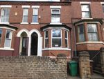 Thumbnail to rent in Balfour Road, Lenton, Nottingham