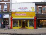 Thumbnail for sale in High Street, Burton Upon Trent, Staffordshire