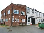 Thumbnail to rent in Factory Z, 20 Lyon Road, Hersham Trading Estate, Hersham