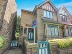 Thumbnail for sale in Cragg Road, Cragg Vale, Hebden Bridge