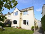 Thumbnail to rent in Metha Road, St. Newlyn East, Newquay