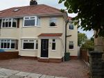 Thumbnail to rent in Loomsway, Irby, Wirral