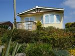 Thumbnail to rent in St Martins Lodge, Sea View Holiday Park, Sennen, Penzance